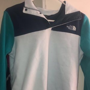 North face women's sweater